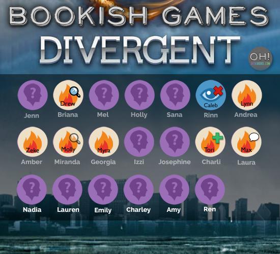 Divergent-Day-Five