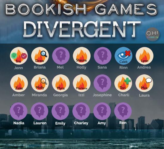 Divergent-Day-Seven
