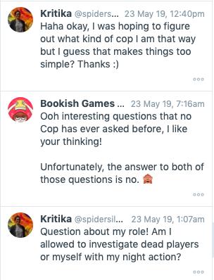 N1 Kritika Cop Q