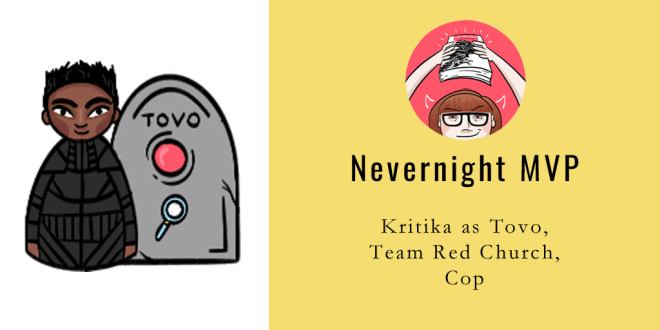 Nevernight-MVP-Kritika