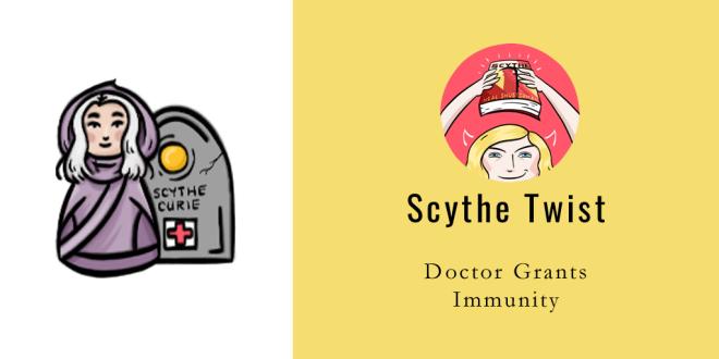 Scythe-Doctor