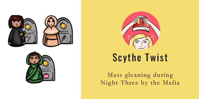 Scythe-Mass-Gleanings