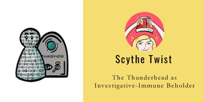 Scythe-Thunderhead