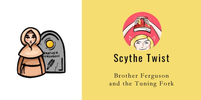Scythe-Tuning-Fork