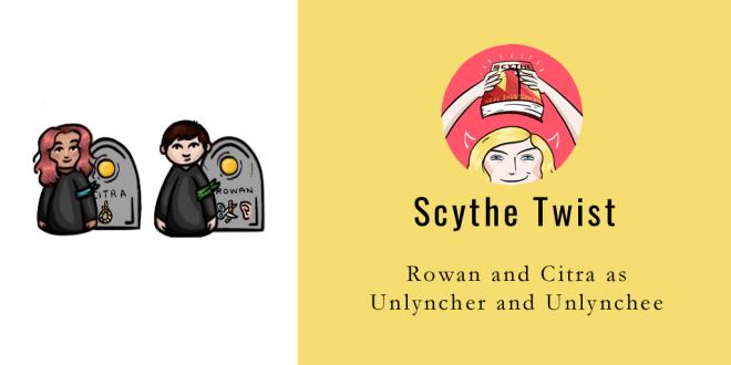 Scythe-Unlyncher